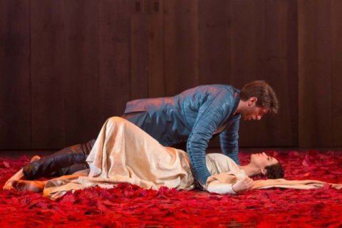 Shakespeare Theatre's 'Camelot' wins top prize at DC's Helen Hayes Awards