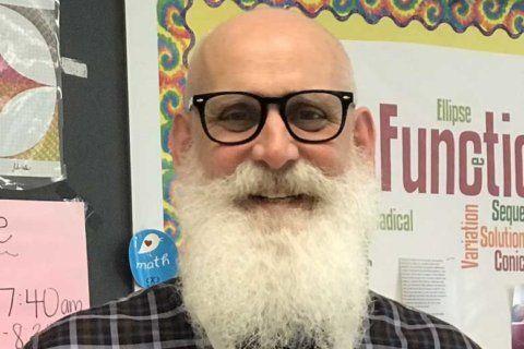 Meet this week's hallway hero – Mr. Curtis Hart-Southworth