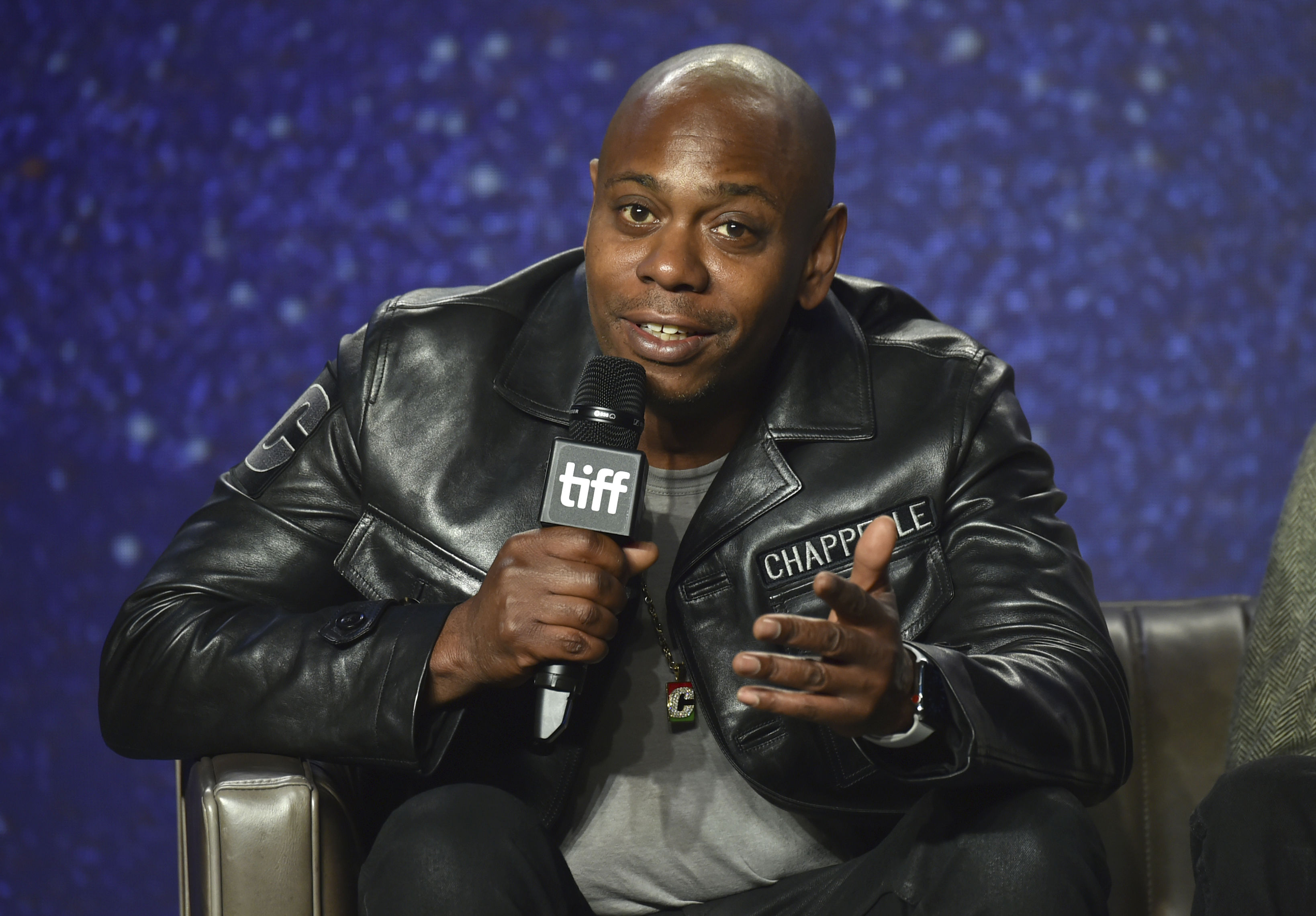 Dave Chappelle to receive Kennedy Center's Mark Twain ...