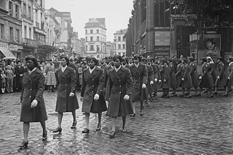 All-black World War II women's battalion to be honored at Memorial Day parade