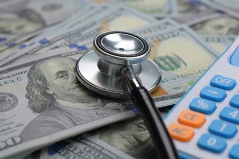 Costs for exact same medical procedures vary dramatically in different hospitals