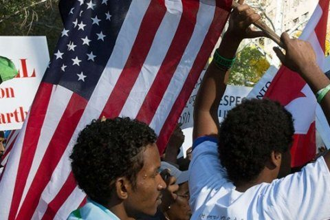 US deporting more and more people to Eritrea – a country it says tortures and kills its citizens