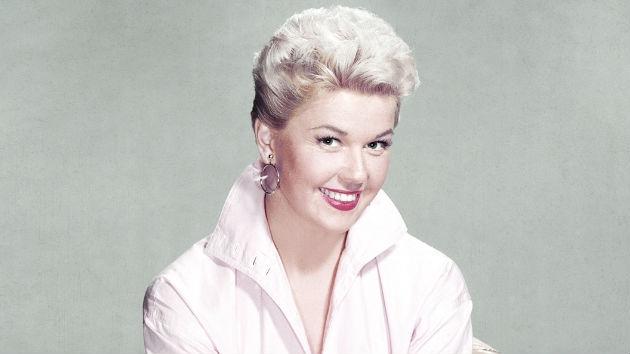 <p><strong>May 13: Doris Day at age 97</strong></p> <p>&nbsp;</p>