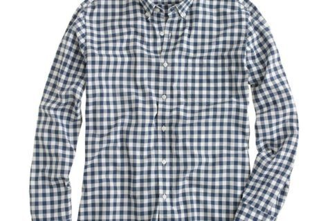 Sartorial Editorial: A DC guy's defense of that viral gingham shirt