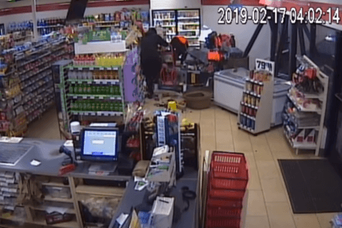 'They knew what they were doing': 3 men ID'd in Montgomery Co. 7-Eleven ATM thefts