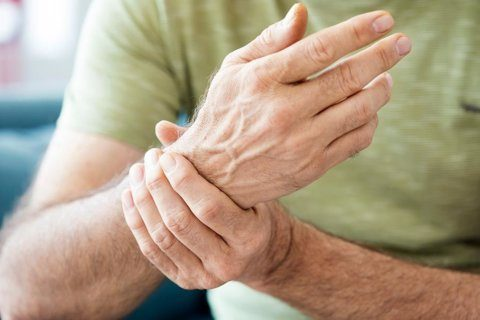 Rheumatoid arthritis: Signs, symptoms and hope for those suffering
