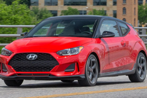 Kelley Blue Book's 10 coolest 2019 cars for around $20K