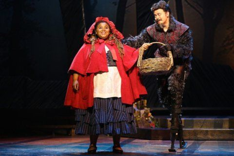 Q&A: 'Into the Woods' brings fractured fairy tales to Ford's