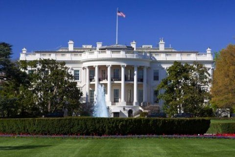 Changes proposed for White House grounds, including new 'tennis pavilion' inspired by the home itself