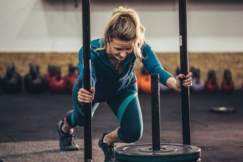 CrossFit quits Facebook and Instagram, citing privacy concerns