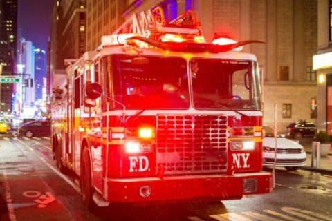 Baltimore Fire to dispatch fewer responders to fire alarms