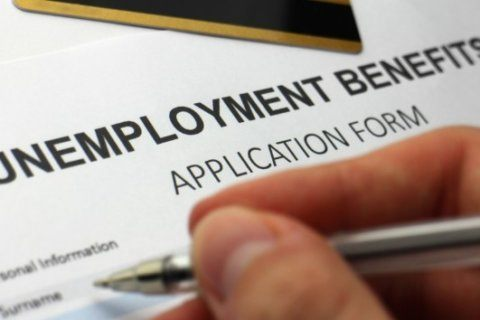 Unemployment rate falls in DC metro area