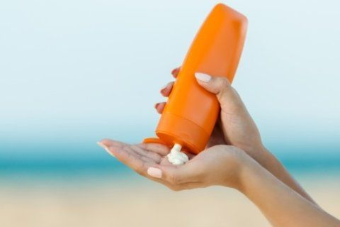 Stay out of the sun until you've read these sun protection tips