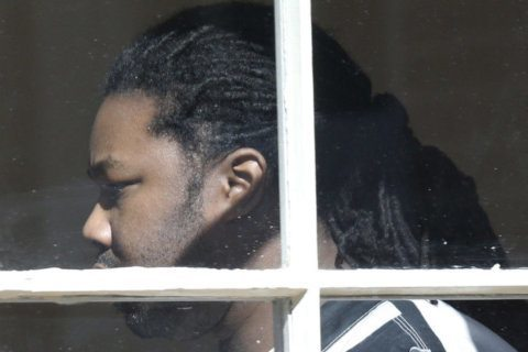U.Va. murderer Jesse Matthew transfers prisons after cancer diagnosis