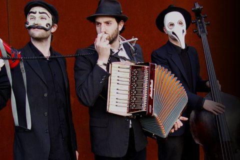 Washington Jewish Film Fest and Jewish Music Fest collide at JxJ