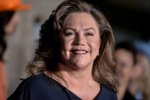 Q&A: Kathleen Turner shares movie memories ahead of Arena Stage gala