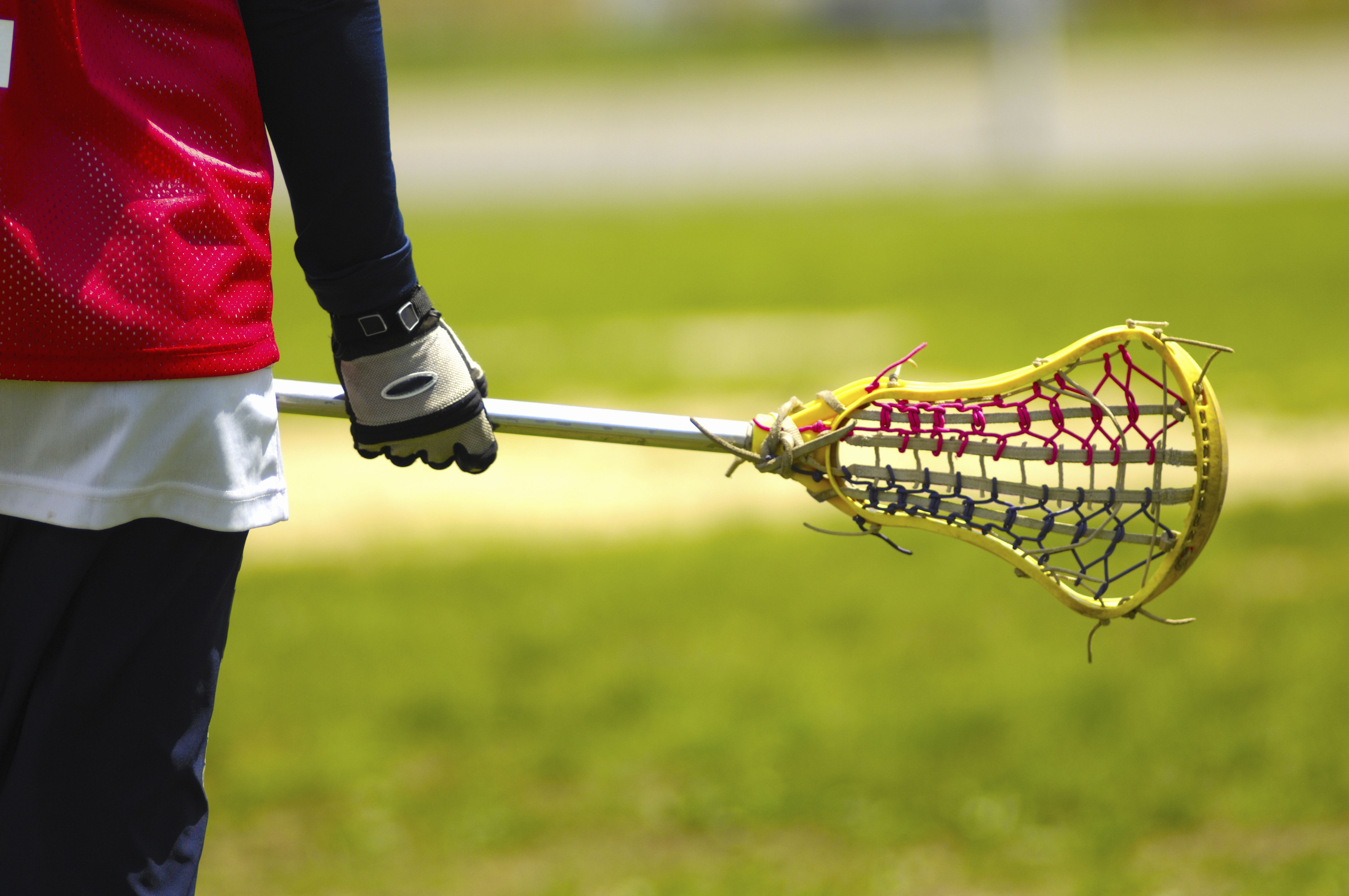 In stunning upset, Md  high school claims lacrosse national