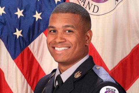 'He was special': Off-duty Prince George's Co. officer killed in Beltway crash