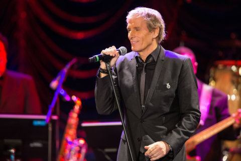 Q&A: Michael Bolton to join NSO for epic Kennedy Center concert