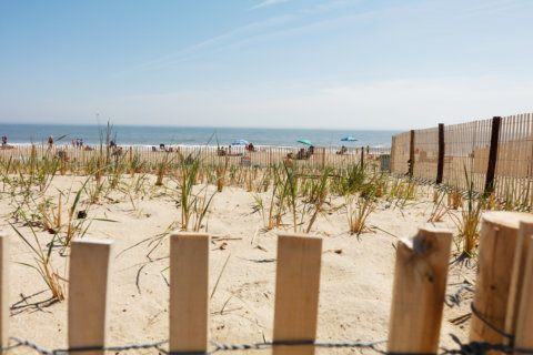 Sand nourishment project set to begin in Rehoboth Beach