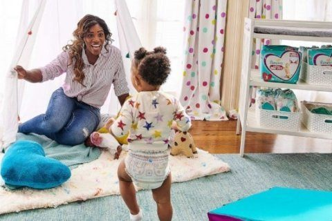 Serena Williams shares parenting tips ahead of Mother's Day