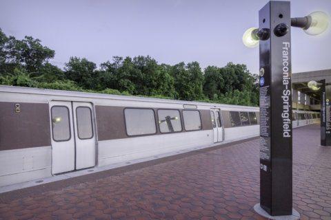 Metro summer shutdown has Alexandria residents worried