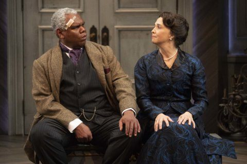 Q&A: Round House Theatre stages 'A Doll's House, Part 2'