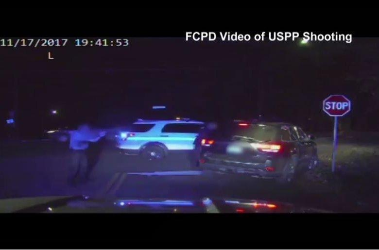 Bill in Congress would require federal officers to use bodycams, dashcams