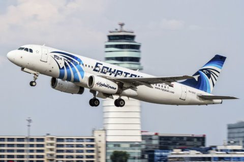 EgyptAir chooses Dulles for 2nd US destination