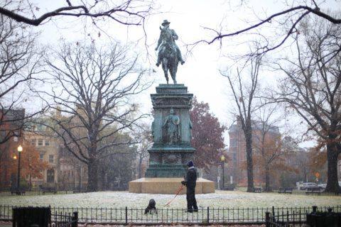 DC neighborhood named among the friendliest in the US