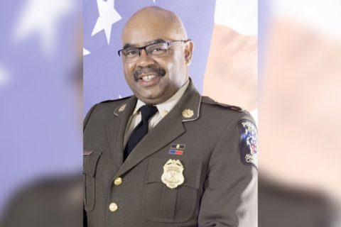New police leader in Montgomery Co. vies for permanent chief job