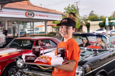 A&W turns 100: How the iconic drive-in gave birth to the bacon cheeseburger and Marriott