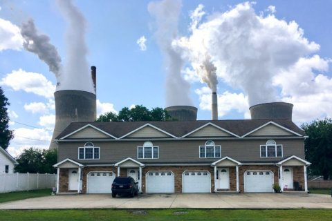 Steps to 'breathe easy' in DC region as EPA eases rules on coal power plants