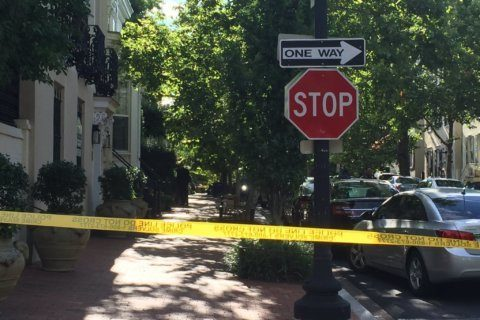 FBI searches Georgetown home of DC Councilman Jack Evans