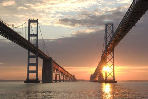 Bay Bridge travel tips during the July 4th week