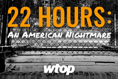 22 Hours podcast