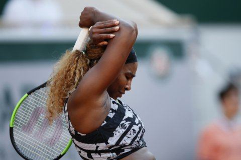 Analysis: Of course Serena Williams unsatisfied by Paris run