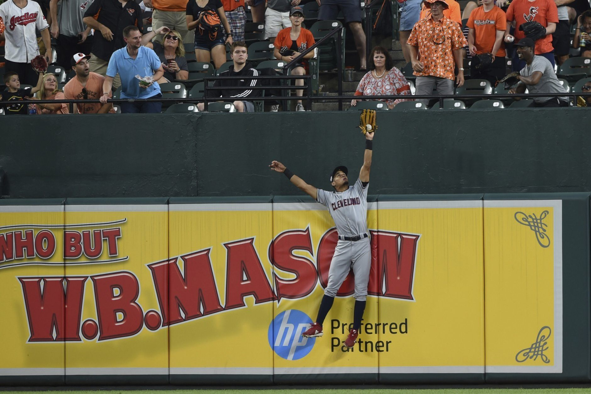 Sisco, Orioles rough up Clevinger in 13-0 rout of Indians   WTOP