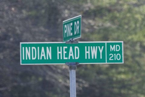 Traffic deaths at 6-year low on dangerous Indian Head Highway