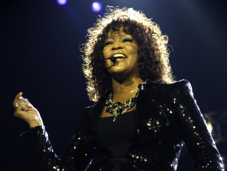 New Whitney Houston remix by DJ-producer Kygo released | WTOP