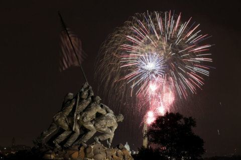 What's open, what's closed around DC on July 4
