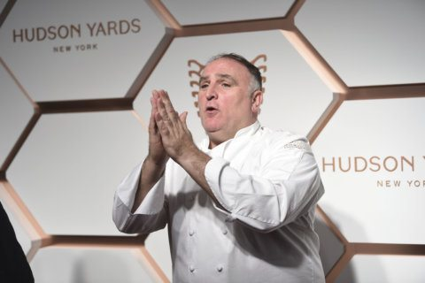 Chef Jose Andres named 2019 TIME for Kids Person of the Year