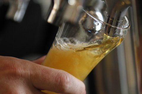 Virginia universities team up for craft beer certificate