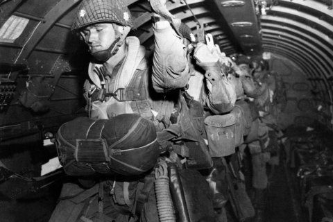 D-Day: AP photos from 75 years ago