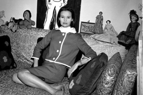 Photos: Gloria Vanderbilt 1924-2019