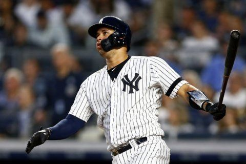 Yanks 4 HRs, win 6th in row 10-6; Astros lose 5th straight