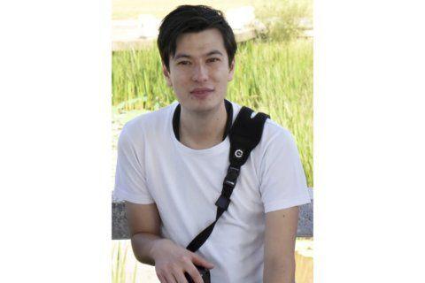 Australian student released in North Korea says 'I'm OK'