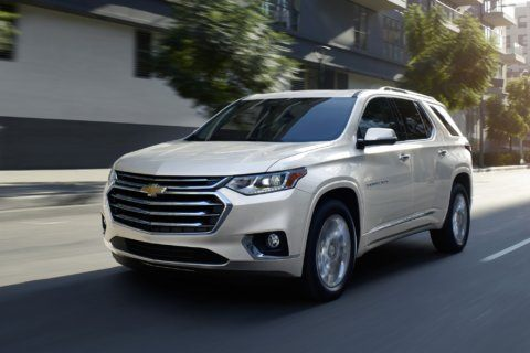 Edmunds: Best cars for today's youth sports families