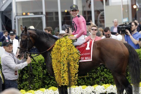 Horse racing: New phase of negotiations aims to keep Preakness at Pimlico