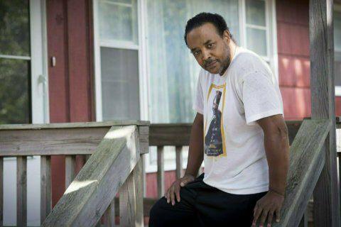 APNewsBreak: Man 'mad as hell' Kansas shuts racial bias case